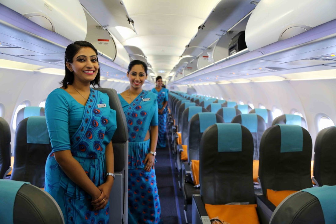 Image result for chinese travellers in Srilankan airlines
