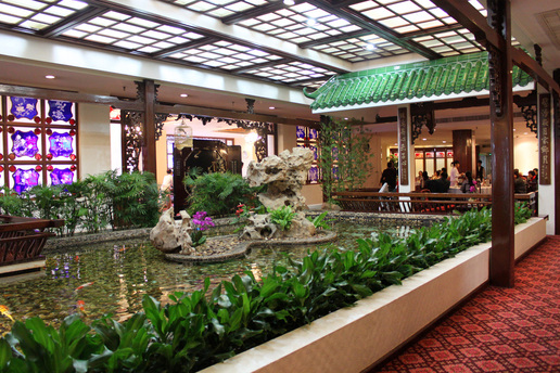 Enjoy Fine Dim Sum At The Jade Garden Restaurant At The White Swan Hotel Guangzhou A Review