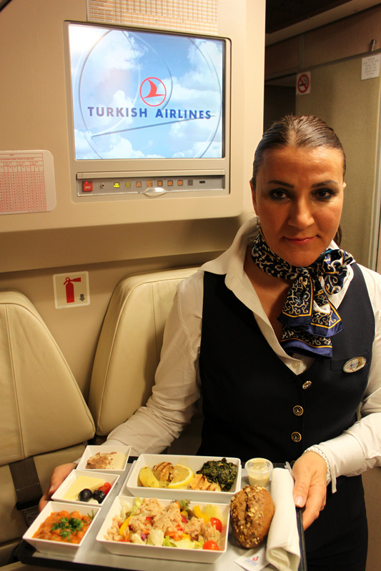 Thy turkish airlines review london heathrow to istanbul business class airbus a330 200 - Turkish airlines uk office ...