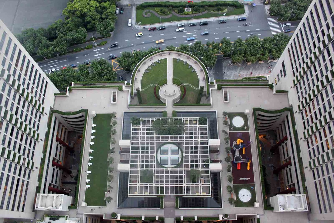 the portman ritz carlton shanghai Hotel details: luxury shanghai hotel rooms & suites find, in the core of city center, the portman ritz-carlton, shanghai, a standout amongst the most shocki.